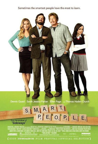 Smart People (2008) (C) - Anthology Ottawa