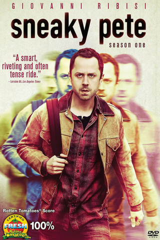 Sneaky Pete: Season One (2015) (THNR14)