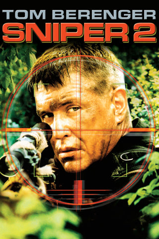 Sniper 2 (2002) (C) - Anthology Ottawa