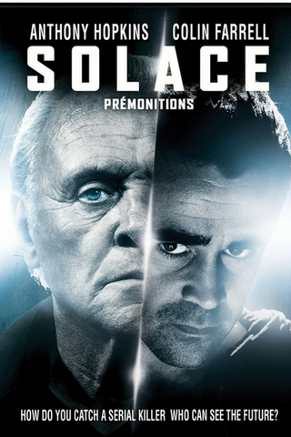 Solace (2015) (HNR) - Anthology Ottawa