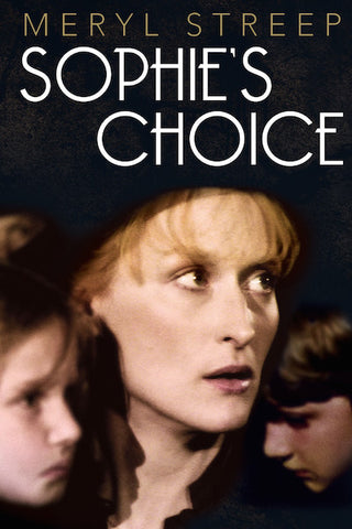 Sophie's Choice (1982) (SC) - Anthology Ottawa
