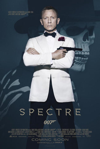 Spectre (2015) (HNR) - Anthology Ottawa