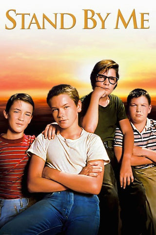 Stand By Me (1986) (C) - Anthology Ottawa