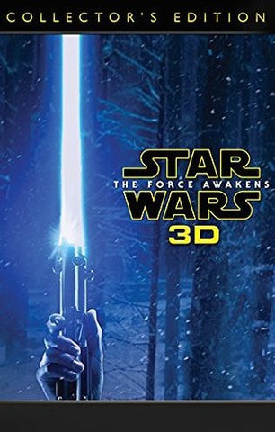 Star Wars: The Force Awakens 3D (2015) (HNR) - Anthology Ottawa