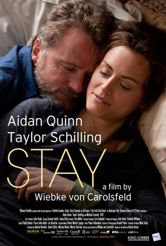 Stay (2013) (C) - Anthology Ottawa