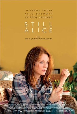 Still Alice (2014) (7NR) - Anthology Ottawa