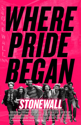 Stonewall (2015) (HNR) - Anthology Ottawa
