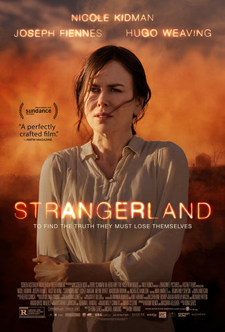 Strangerland (2015) (7NR) - Anthology Ottawa