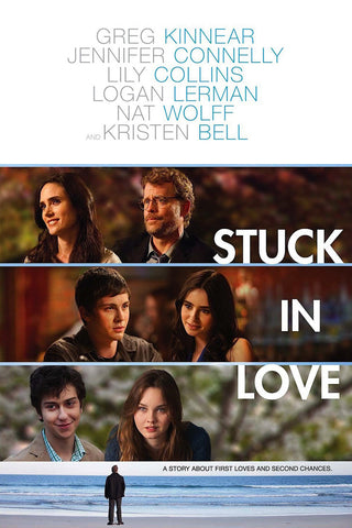 Stuck In Love (2012) (C) - Anthology Ottawa