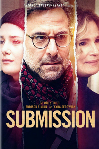 Submission (2017) (HNR)