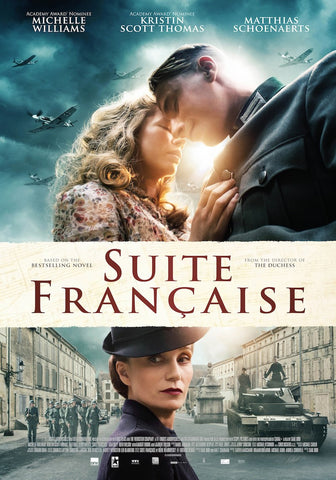 Suite Française (2014) (7NR) - Anthology Ottawa