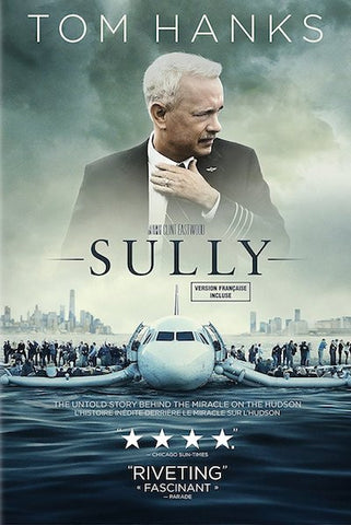 Sully (2016) (HNR) - Anthology Ottawa