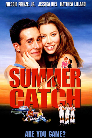 Summer Catch (2001) (C) - Anthology Ottawa