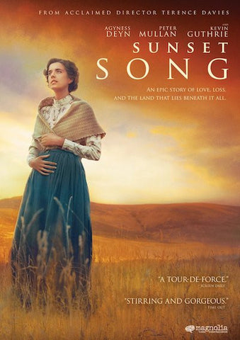 Sunset Song (2015) (HNR) - Anthology Ottawa