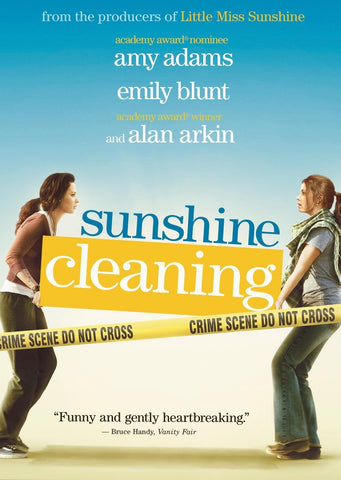 Sunshine Cleaning (2008) (C) - Anthology Ottawa