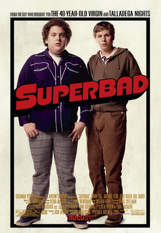 Superbad (2007) (C) - Anthology Ottawa
