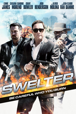 Swelter (2014) (C) - Anthology Ottawa