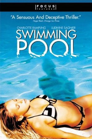 Swimming Pool (2003) (SC)