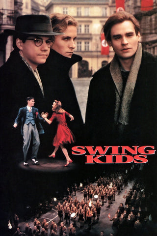 Swing Kids (1993) (C) - Anthology Ottawa