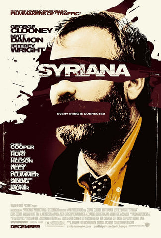 Syriana (2005) (C) - Anthology Ottawa