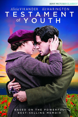 Testament of Youth (2014) (SC)