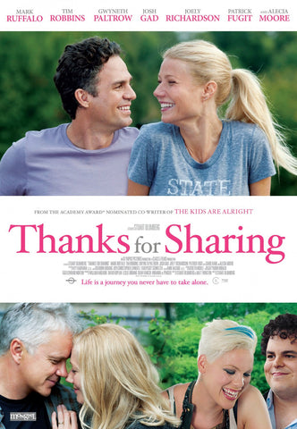 Thanks For Sharing (2012) (C) - Anthology Ottawa