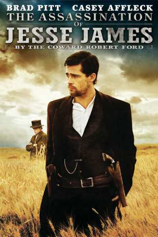 The Assassination of Jesse James ... (2007) (C)
