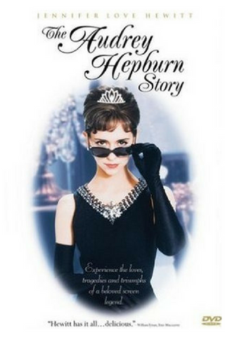 The Audrey Hepburn Story (2000) (SC)