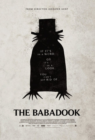 The Babadook (2014) (7NR) - Anthology Ottawa
