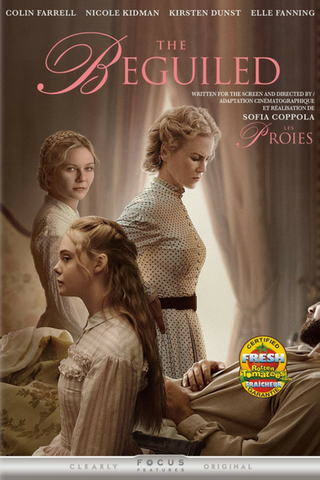 The Beguiled (2017) (HNR)