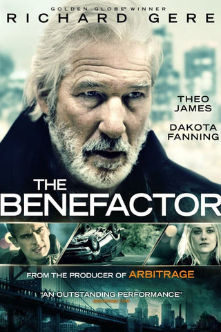 The Benefactor (2015) (HNR) - Anthology Ottawa