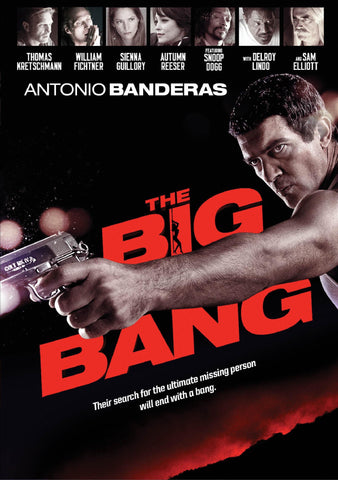The Big Bang (2010) (C) - Anthology Ottawa