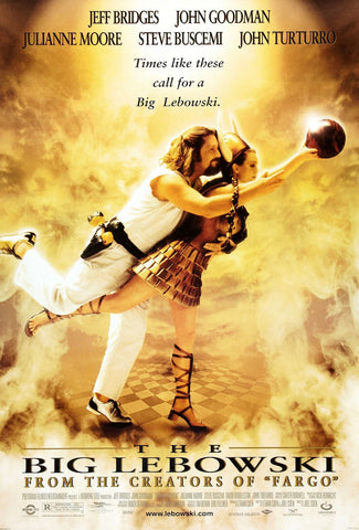 The Big Lebowski (1998) (C) - Anthology Ottawa