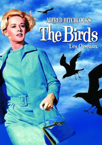 The Birds (1963) (C) - Anthology Ottawa