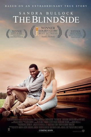 The Blind Side (2009) (C) - Anthology Ottawa