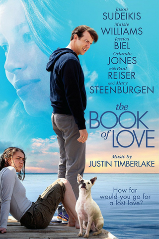 The Book of Love (2016) (HNR)