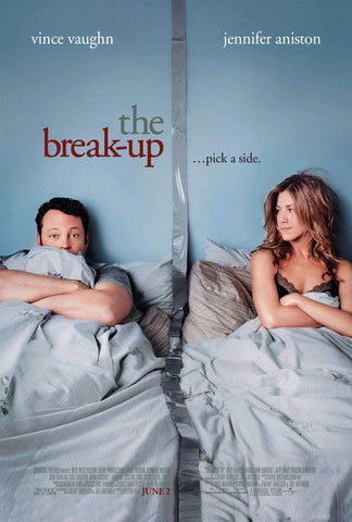 The Break-Up (2006) (C) - Anthology Ottawa