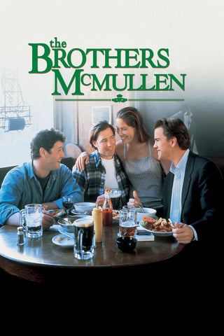 The Brothers McMullen (1995) (C) - Anthology Ottawa