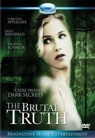 The Brutal Truth (2000) (SC) - Anthology Ottawa