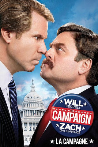 The Campaign (2012) (C) - Anthology Ottawa