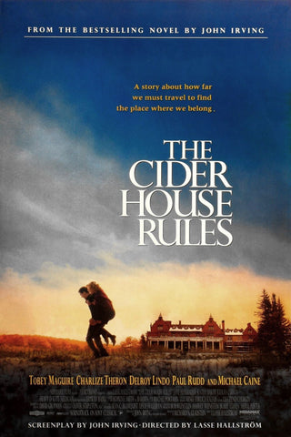 The Cider House Rules (1999) (C) - Anthology Ottawa