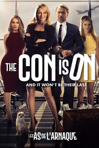 The Con is On (2018) (HNR)