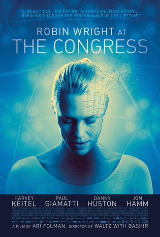 The Congress (2013) (C) - Anthology Ottawa