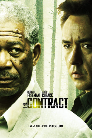 The Contract (2006) (C) - Anthology Ottawa