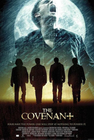 The Covenant (2006) (C) - Anthology Ottawa