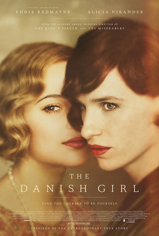 The Danish Girl (2015) (HNR) - Anthology Ottawa