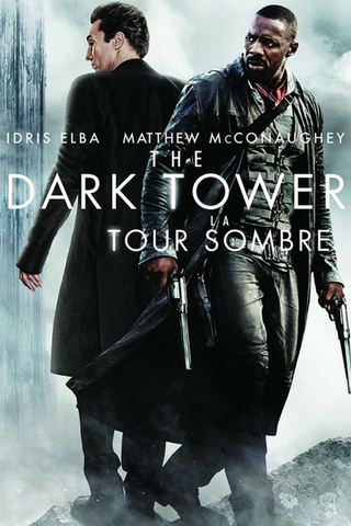 The Dark Tower (2017) (HNR) - Anthology Ottawa