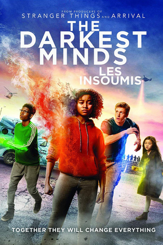 The Darkest Minds (2018) (HNR)