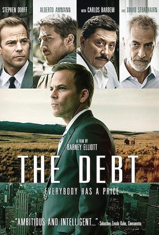 The Debt (Oliver's Deal) (2015) (HNR) - Anthology Ottawa
