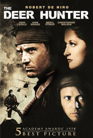The Deer Hunter (1978) (C) - Anthology Ottawa